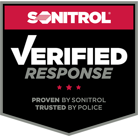Sonitrol Verified